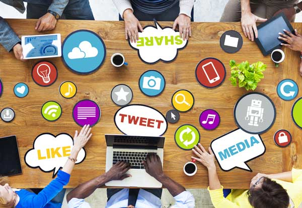 Expand your Social Media Presence