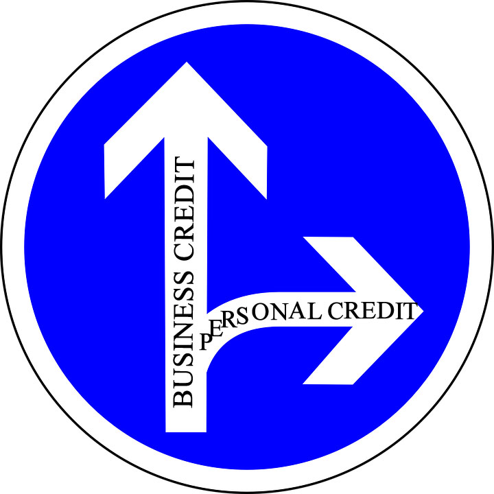 Learn the difference between business credit and personal credit business credit personal credit reheart Gallery