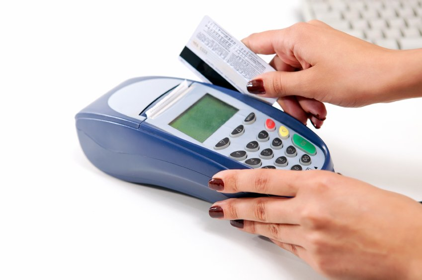 5 Reasons Why You Shouldn't Only Receive and Pay in Cash