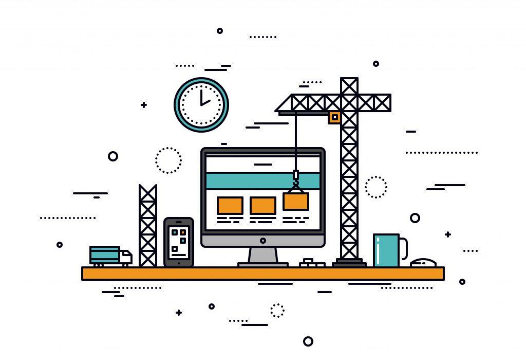 Cómo crear tu propia página web