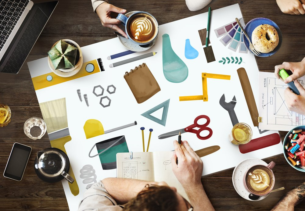 Es tiempo de reinventar tu negocio