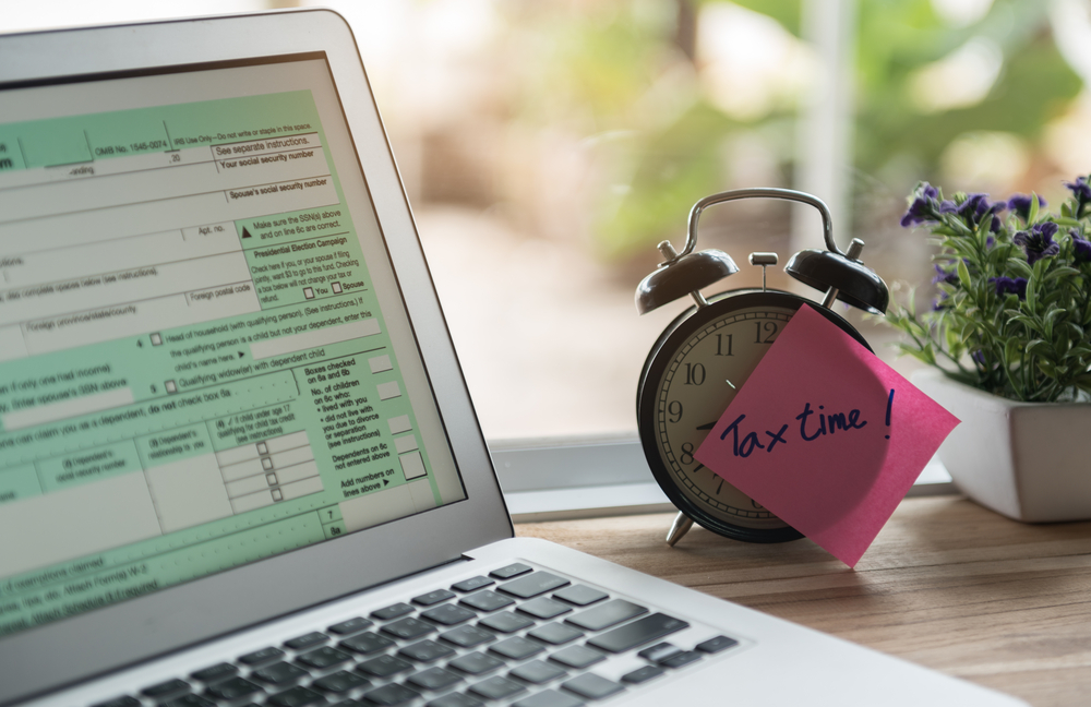 tax deadline small business owners