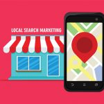 SEO local, Google Maps