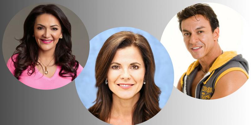 3 latinos que alcanzaron el sueño americano y se hicieron multimillionarios: Beto Pérez, Nina Vaca y Patty Arvielo